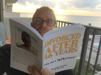 man divorced after 56 years