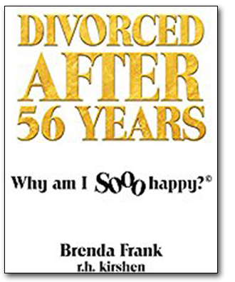 divorced after 56 years